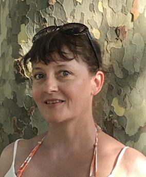 Roswitha Döbeli